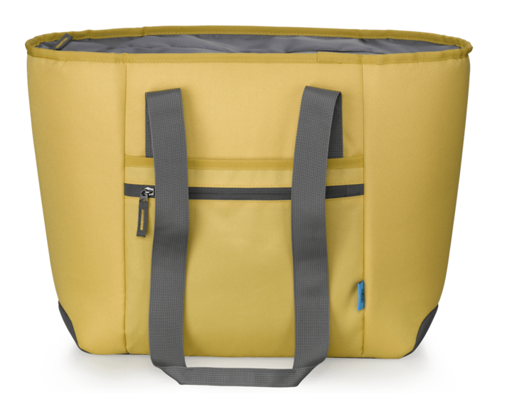 iso bag compact misted yellow